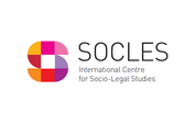 Logo SOCLES – International Centre for Socio-Legal Studies