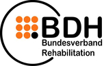 Logo Bundesverband Rehabilitation